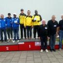 Finalisten Breda Masters 2019